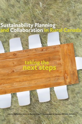 Sustainability Planning and Collaboration in Rural Canada